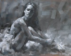 obraz Renata Brzozowska