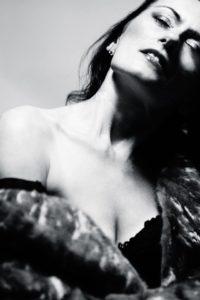 na zdjęciu Dominika Sydney