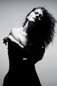 na zdjęciu Dominika Sydney - piękna