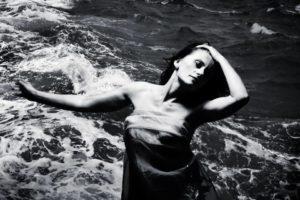 na zdj. Dominika Sydney fot. Ola Stachwiuk