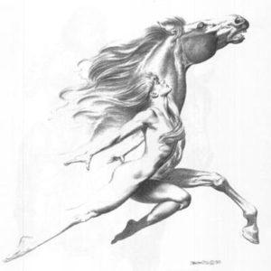 obraz Boris Vallejo